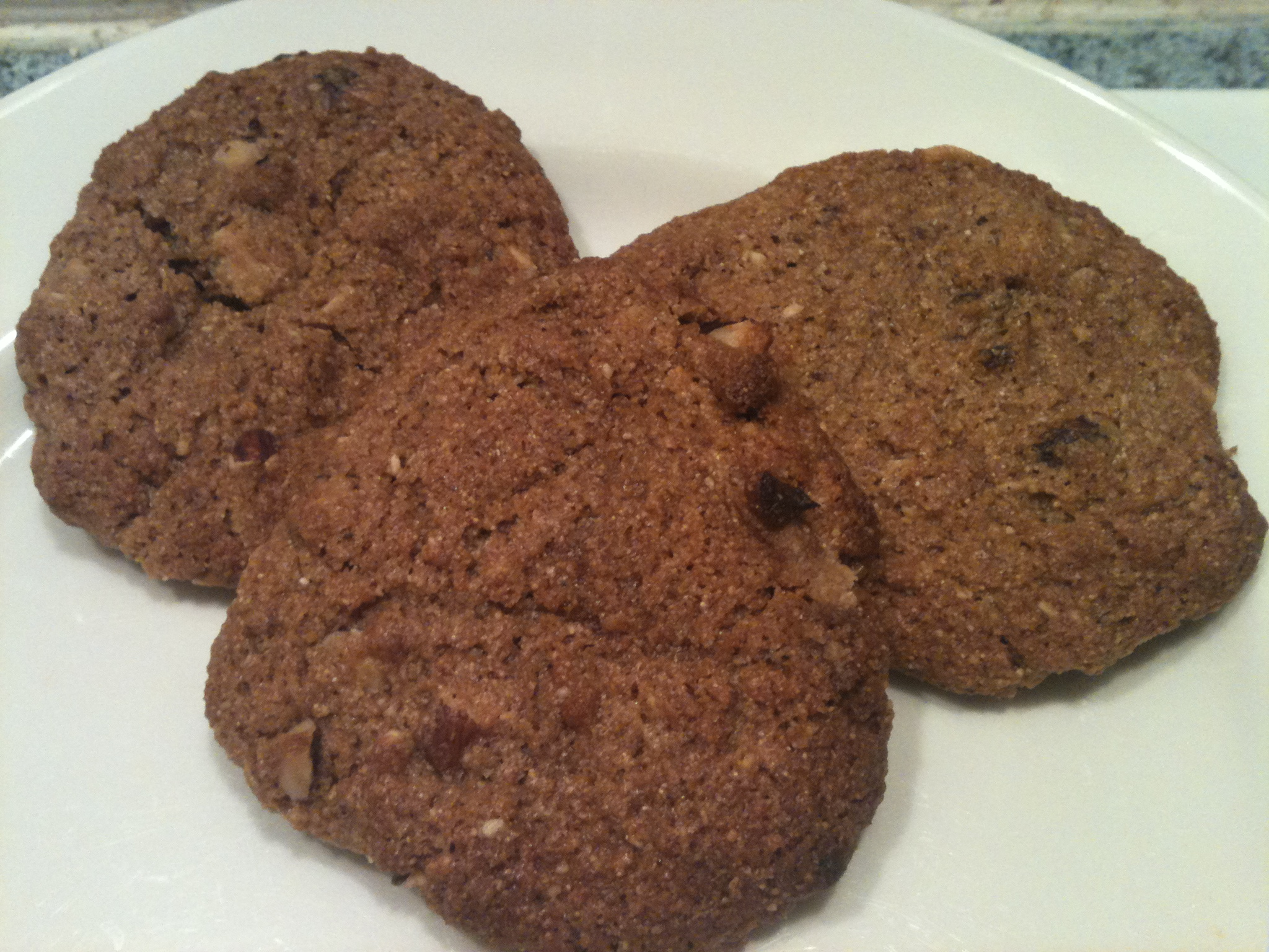 Cashew Butter Cookies Recipe | Welcome to the Pure Form ...