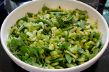 generic green salad
